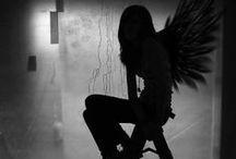♥ Series: Valkyries Soaring Raven / Series Inspiration