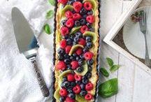 Desserts and Everything Sweet / by Lorraine Elliott