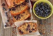 Baked Goods / by Lorraine Elliott