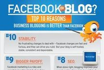 Facebook / How to use and perform your Facebook posts, pages...