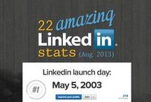 Linkedin / Just about Linkedin, to perform your personal branding