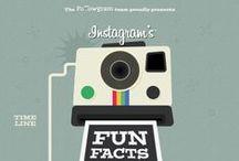 Instagram / How fun is Instagram?