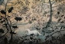 Art-McLachlan, Flora