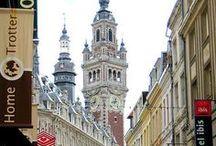 Lille / Nord / Le pays du Ch'euteumi
