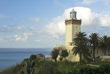 Tanger / Morocco / Souvenir