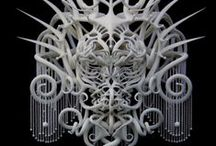 3D Printing / Designs, concepts, prototypes or anything to do with 3D printing / by Natalie Gove