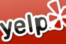 Yelp / How Yelp can help :)