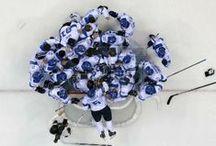 Hockey  - YES!