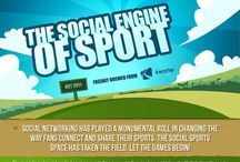 Sport / Infographies about sports