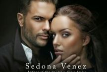 TWISTED LIES by Sedona Venez / Contemporary Romance (scheduled for release: September 30, 2014). Book Description: When the backstabbing fashion world, the vicious political arena, and the ruthless criminal underworld converge, Sin becomes trapped in the middle and struggles to fight her way out.
