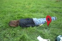 Planking / Ridiculous people... :)