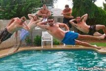 Leisure diving / New ridiculous trend...
