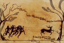 Illustrations-Baylay, Kate / http://katebaylay.blogspot.co.il/ ;  www.katebaylay.com