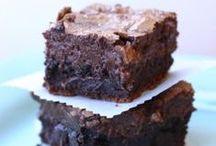 Brownies / by Lauren Tully
