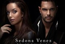 TWISTED LIES 2 by Sedona Venez / Contemporary Romance (scheduled for release: May 2015).
