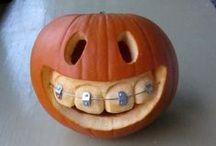 Halloween / by Jessica Gaudet
