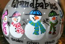 Christmas<3 / by Jessica Gaudet