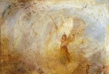 Art-Turner, Joseph Mallord William (1775–1851)