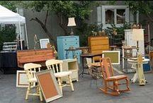 Furniture & Refinishing