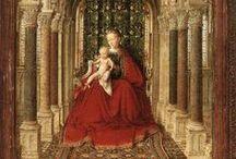 Art-Renaissance-van Eyck, Jan&Hubert