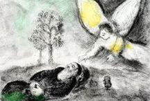 Art-Chagall, Marc