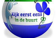 Ondernemers / De kleine zelfstandigen, zzp'rs, bedrijven en ondernemers in Kloosterveen.  - Zie ook: https://www.facebook.com/Ondernemers.Kloosterveen/