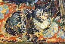 Art-Grant, Duncan (1885-1978)