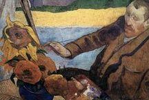 Art-Gauguin, Paul (1848-1903)