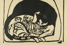 Art-Expressionism-Kirchner, Ernst Ludwig (1880-1938)