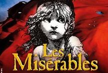 Les Misérables / Adapted from the novel by Victor Hugo, Les Misérables is an epic tale of love lost and found, sacrifice, redemption and the human spirit.  More info here: http://bit.ly/1PoqEdM