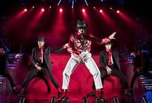 Thriller Live / Thriller - Live is a spectacular, high octane show celebrating the career of the world's undisputed King of Pop – Michael Jackson, and the Jackson 5.