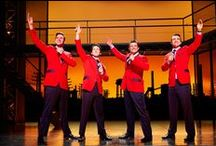 Jersey Boys / Jersey Boys, a multi-award-winning musical with the unique sound of Frankie Valli and the Four Seasons.  More info here: http://bit.ly/29HspHd