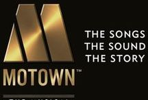 Motown The Musical / Featuring over 40 songs by Motown legends such as Marvin Gaye, The Temptations, Stevie Wonder, Smokey Robinson, Diana Ross and Michael Jackson, Motown the Musical is a scorching joyride through the songs and stories of the record label that changed it all. Click here for more info and tickets: http://bit.ly/1LjLj0l