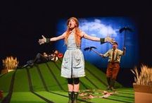 The Scarecrows' Wedding / **Special Offer**  Book The Scarecrows' Wedding today & save 42% on best available seats - from only £13.50!  'Charming & Cheerful' Daily Mail http://bit.ly/2bga1bG Based on the book by Julia Donaldson & Axel Scheffler.