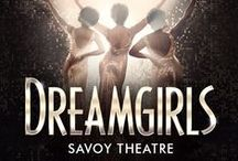 Dreamgirls / Broadway sensation Dreamgirls comes to London's Savoy Theatre. Now brought to London by Sonia Freidman Productions, Dreamgirls will star Glee's very own powerhouse performer Amber Riley. Tony and Olivier Award-winner Casey Nicholaw (The Book of Mormon, Aladdin, Something Rotten!) directs and choreographs the London production of the ground-breaking show, staying faithful to a lot of the original choreography by Michael Bennett (A Chorus Line). More info & tickets here: http://bit.ly/2as9OSp
