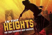 In The Heights / Back to spice up London following its hugely acclaimed, sell out season at the Southwark Playhouse, In The Heights is a thrilling evening of unforgettable songs and amazing choreography infused with the scorching rhythms and vibrant energy of a Manhattan heatwave. A word of mouth sensation on Broadway that had audiences coming back time and time again, this life affirming story will enthral and delight audiences of all ages.  Click here for more info: http://bit.ly/2am1kep