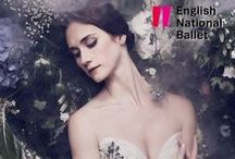 Giselle - English National Ballet / Returning to the West End's London Coliseum as part of the English National Ballet's 2017 season, Giselle is a touching romantic ballet and a jewel in the crown of the ENB's repertoire. Click here for more info: http://bit.ly/2aIPDzh