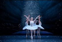 The Nutcracker, English National Ballet / Set in Edwardian London on Christmas Eve, The Nutcracker tells the story of Clara and her magical nutcracker doll.  Click here for more info & tickets: http://bit.ly/2aowYcP