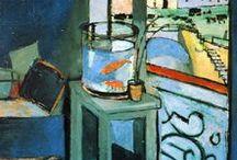 Art-Matisse, Henri (1869-1954)