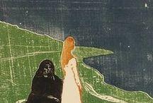 Art-Munch Edvard (1863–1944)