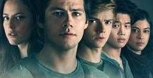 Maze Runner- Welcome to the Glade