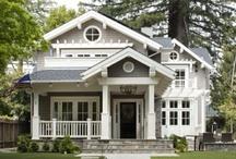 House Exterior Love