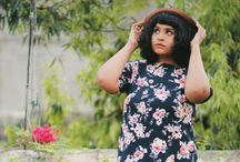 Fatshion and Style / Plus size fashion, fatshion, fat acceptance / by Rachel Linquist