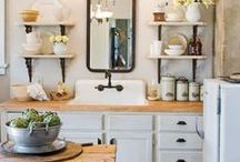 Hey Hey Good Lookin' / Kitchen Decor / by Decor To Adore