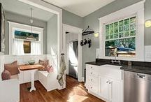 kitchen style / by Mari Howe
