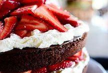 Desserts for Devouring