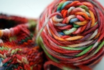 Knitting Fiend  / Knitting patterns and inspiration--with a bit of crochet thrown in as well.