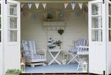 Nautical Niceness / by Decor To Adore