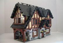Lego / by William Pettit