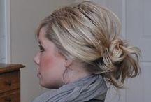 Hair - Our Richest Ornament / by Rachel Newby Washington
